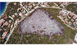 Antalya'da 'tam otellik yanan' Çukurbağ Yarımadası imara açıldı