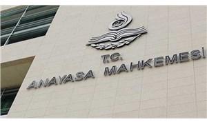 AYM, CHP'nin Af Yasası başvurusunu esastan görüşmeye karar verdi