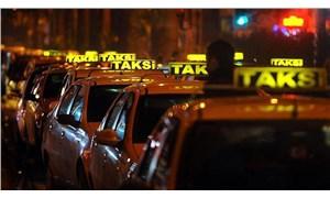 İBB'nin '6 bin yeni taksi' teklifi kabul edilmedi!