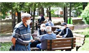 İçişleri Bakanlığı'ndan 65 yaş ve üzeri için tatil genelgesi