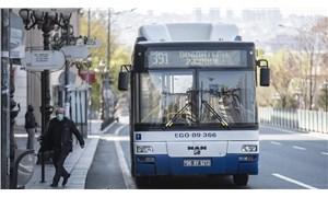 İstanbul, Ankara ve İzmir'de YKS sınavına girecek öğrenci, veli ve görevlilere ulaşım ücretsiz