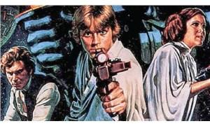 Star Wars: Sıra dışı bir  dünyanın kapılarını aralıyor