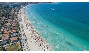 TMMOB'dan Çeşme Turizm Projesi raporu: Proje kamu yararı taşımıyor!