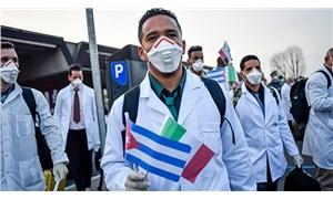 ABD Senatosunda Küba'dan doktor yardımı alan ülkelere yaptırım teklifi