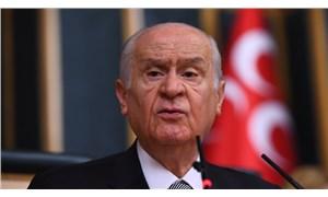 """Bahçeli, milletvekilleriyle yaptığı toplantının ardından yine CHP'ye yüklendi: """"Zillet virüsü"""""""
