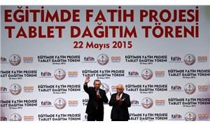 CHP'li Adıgüzel: Fatih Projesi eşitsizliği bir kademe daha artırdı
