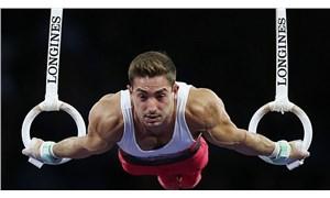 Jimnastikte hedefler büyük