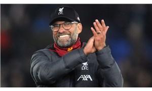 Jürgen Klopp, Premier Lig tarihine geçti: 'Gurur duyuyorum'