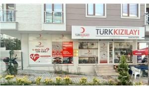 Kızılay Sancaktepe  Şubesi'ne operasyon: 'Yardım malzemeleri satıldı' iddiası