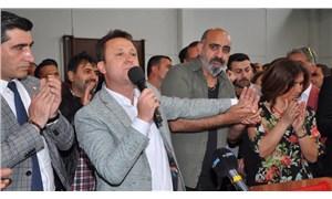 Menemen Belediye Başkanı Aksoy hakkında soruşturma: Gerekçe terör örgütü propagandası