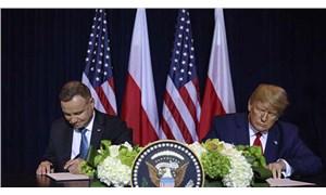 Polonya'da tehlikeli hamle