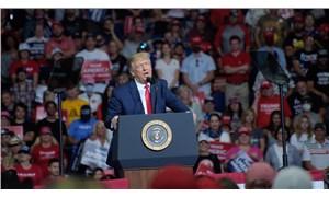 Trump: Dış güçler seçimlerde hile yapacak