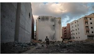 Üç ülkeden Libya için ortak çağrı: Çatışmaları durdurun