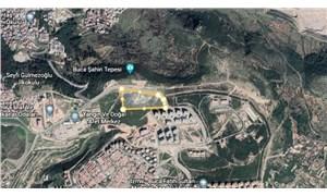 Buca'da kamu alanını kentsel gelişim alanına dönüştüren plan değişikliği iptal edildi