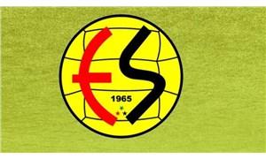Eskişehirspor TFF 2. Lig'e düştü