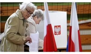 Polonya'da kritik Cumhurbaşkanlığı seçimi