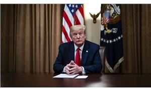 Trump 'heykelleri koruma' kararnamesini imzaladı