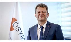 ÖSYM Başkanı Aygün'den YKS değerlendirmesi