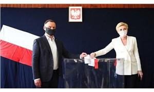Polonya'da Cumhurbaşkanlığı seçimlerinde sonuç çıkmadı