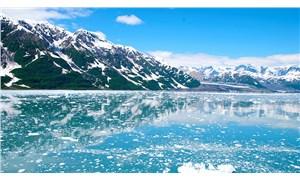 Trump yönetimi, kutup bölgelerini petrol çalışmalarına açıyor