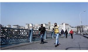 Türkiye'de koronavirüs kaynaklı can kaybı 5 bin 97'ye yükseldi