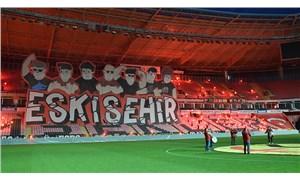 1. Lig'e ilk veda eden Eskişehirspor oldu