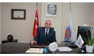 DEÜ Tıp Fakültesi Dekanı istifa etti