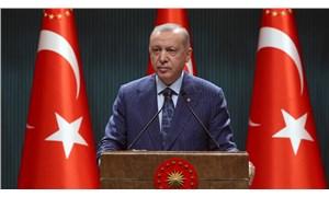 Erdoğan: Çoklu baro yönetimi üzerinde duruyoruz, kanun teklifi yarın veriliyor