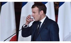 Fransa'daki yerel seçimlerin kaybedeni Macron oldu