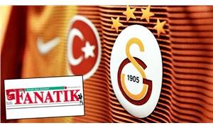 Galatasaray, Demirören'in Fanatik gazetesini sildi