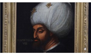 İBB'nin Fatih tablosunu alması ardından Milli Saraylar'dan karşı hamle