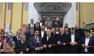 Kızılay operasyonuna 'Tatsız olaylar' itirafı