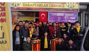 Malatyalılar, Ali Şansalan'a düdük astırmak için kolları sıvadı