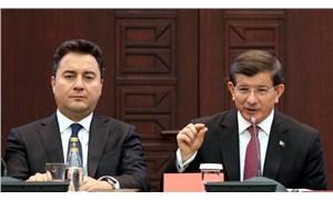 MHP'li Yalçın'dan Davutoğlu ve Babacan'a çağrı: Cumhur İttifakı'na katılın