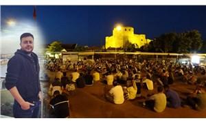 8 kişi tarafından katledilen Ramazan Öksüz unutulmadı:Adalet istiyoruz!