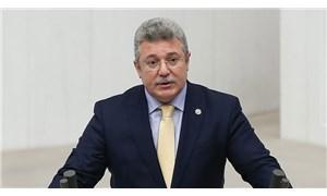 AKP Grup Başkanvekili Akbaşoğlu'nun koronavirüs testi pozitif çıktı