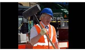 Boris Johnson ekonomik krizden çıkışın yolunu buldu: İnşaat!