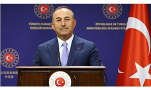 Çavuşoğlu'ndan AB'ye seyahat uyarısı tepkisi: Hayal kırıklığı duyduk