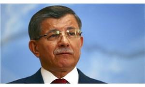 Davutoğlu: Cumhurbaşkanı ve 28 Şubatçı ortakları üniversiteyi nasıl kapattıklarını gururla anlatabilir