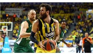 Fenerbahçe Beko'da Datome ile yollar ayrıldı