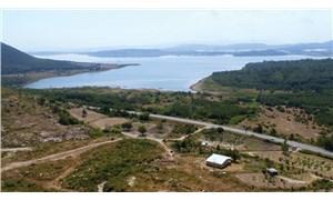 İZSU'dan Tahtalı Barajı için önemli uyarı: İzmir'in can damarını korumak zorundayız