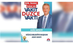 Kamudan liyakat manzaraları: TCDD şirketine AKP'li isim atandı
