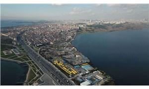 Kanal İstanbul imar planlarının 7 etabından 3'ü onaylandı