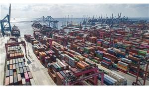 Dış ticaret açığı yüzde 102,7 arttı