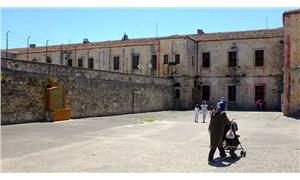 Sinop Tarihi Cezaevi'ne 1 milyon 600 bin avroluk restorasyon
