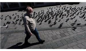 Türkiye'de koronavirüs salgınında son 24 saat: 16 can kaybı, 1293 yeni vaka