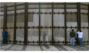 ABD-Meksika sınırındaki göçmen kampında ilk koronavirüs vakası görüldü