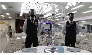 Bilim Kurulu üyesi Akın: Düğünler diğer etkinliklere göre avantajlı