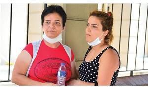 Boşandığı erkek tarafından bıçaklanan Lütfiye Emre: Hapisteyken bile beni tehdit eden şahıs serbest bırakıldı