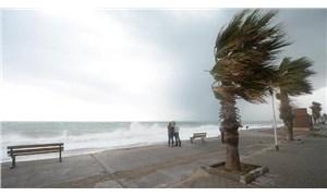 Brezilya'nın güneyini fırtına vurdu: 10 kişi hayatını kaybetti